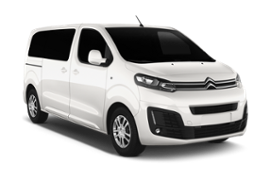 CITROEN SPACETOURER 1.6